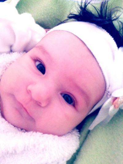 My little princess Taking Photos Hello World