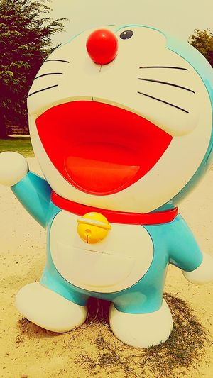 Manga Anime Doraemon