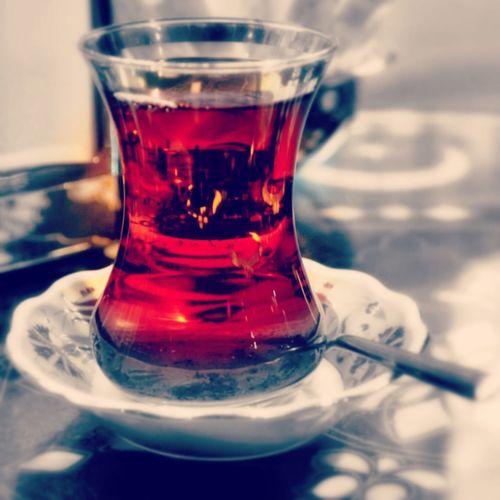 Tea- Istanbul Istanbul Tea Tea Time Vacation
