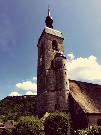 Church France Franchecomte
