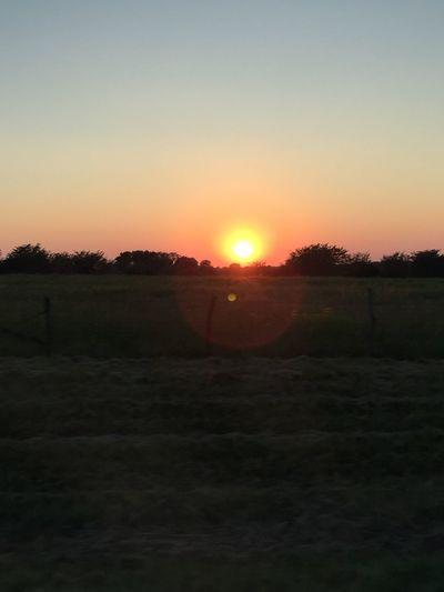 Sunset Colorado Memories ❤