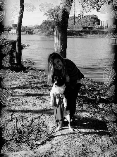Mila y yo