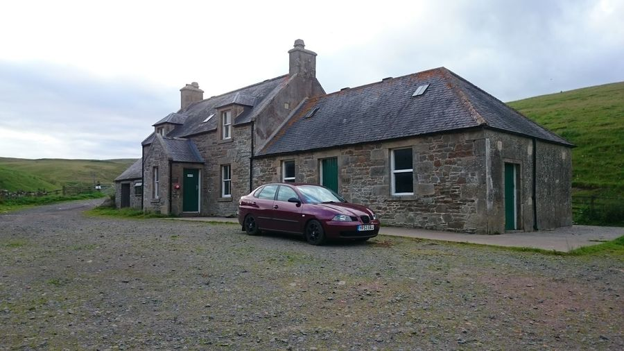 Makendon - almost at the top of coquet valley this farm is owned by the MOD and used as a shelter/base during exercises and the weather Makendon Coquet Valley Otterburn Ranges Farmhouse Northumberland Northumberland National Park Uk 2015  Enjoying Life Seat Cordoba 6l Relaxing Seat Cordoba North East England Hidden Northumberland The Purist (no Edit, No Filter)