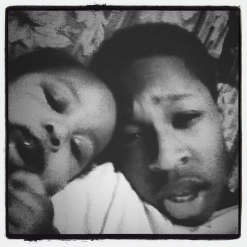 Me And The Yungin