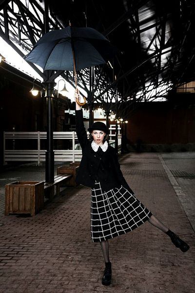 Mary Poppins Old Russia Friend Beutiful  Girl Popular Photos Model Portrait Photo