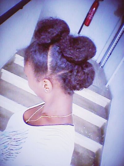Kingsley My Hair <3 Chevelure Hair Style Love