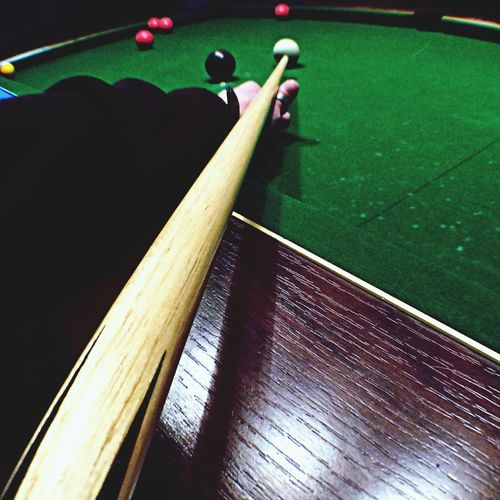 My Best Photo 2014 Pooltable Bilardspool Onlymobilephoto