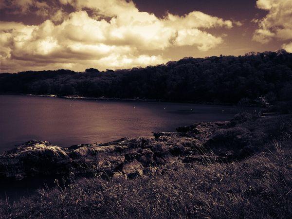 Wandering Walking Around Enjoying The View IPhone IPhoneography Sea Seaside
