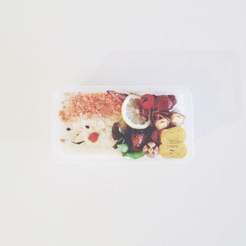 Lunch Box お弁当 愛妻弁当 Tokyo