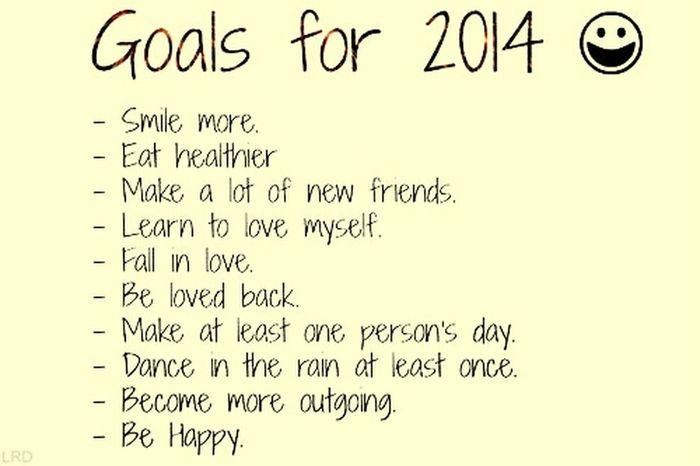 My Goal  Enjoying Life Wowowowowowowo