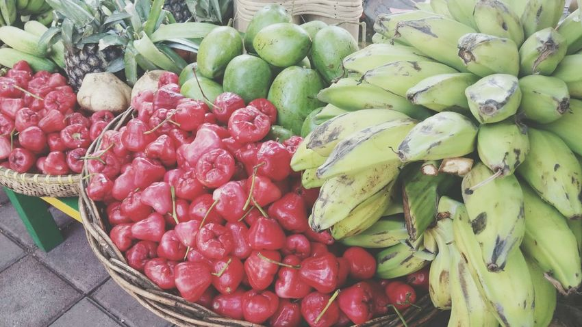 rujak Fruitporn Indonesian Bandung Trip