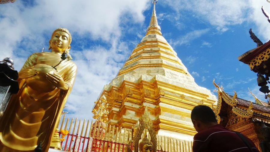 Thailand Temple Beautiful