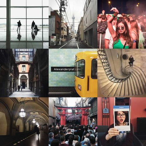 Here are some of my most liked photos of the year😊 It's been a good one, which brought me to Tokyo, Berlin, New York, London and many other amazing, inspiring places and let me meet so many incredible people. Here's to 2016 being awesome as well! Happy New Year!!! NYE NYE2015 Best Of The Year