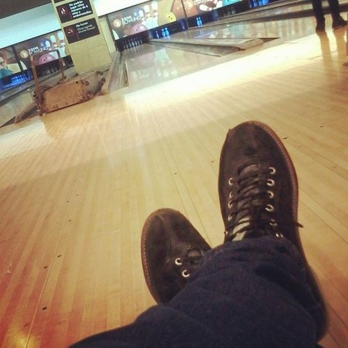 Bowling Instaphoto CotoTemperley