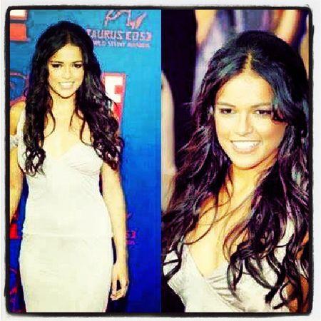 I loved <3 MichelleRodriguez Letty Girlfight