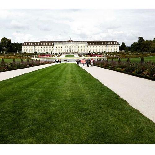 """Ludwigsburg Palace"" enhanced with ""Ludwig"" filter😀 Ludwigsburg Ludwigsburgpalace Blühendesbarock Palace Instamood Lategram"