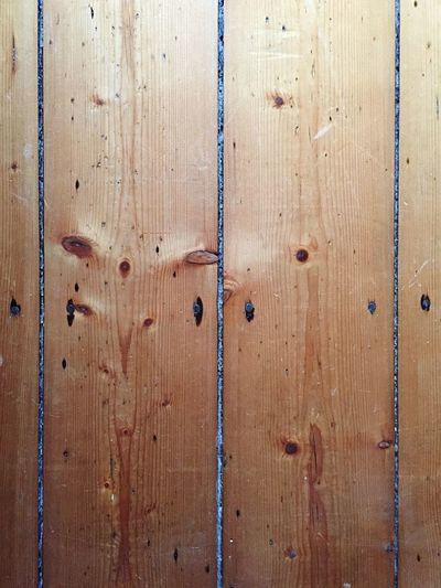 Full Frame Shot Of Wooden Door