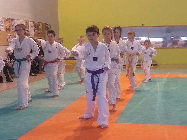 Taekwondo ♥