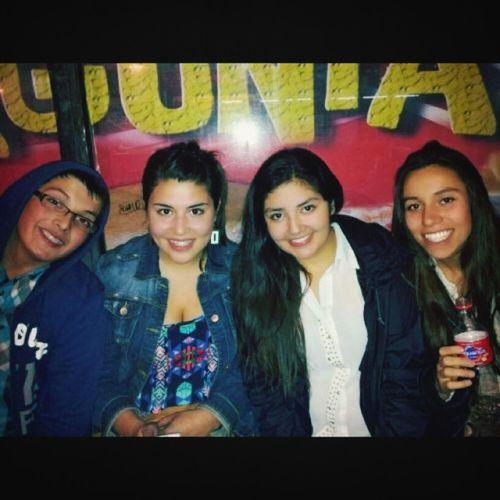 Love Friends Amigos