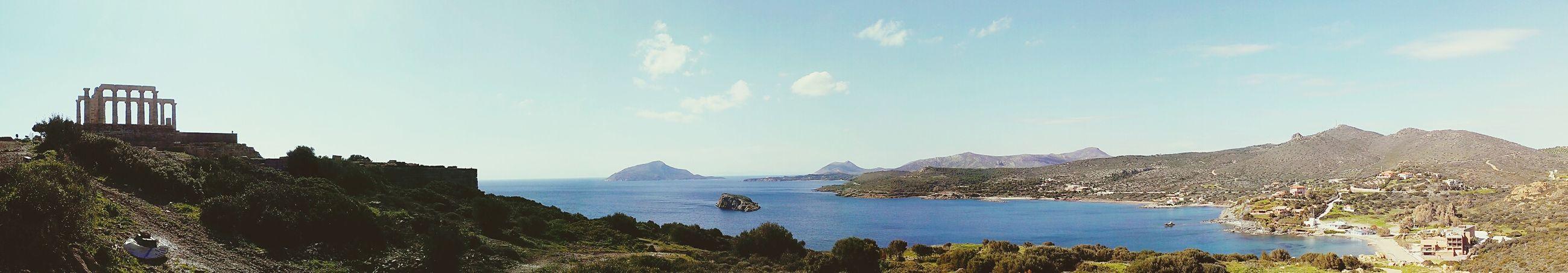 Greece Travelingtheworld  Roadtrip Countryside