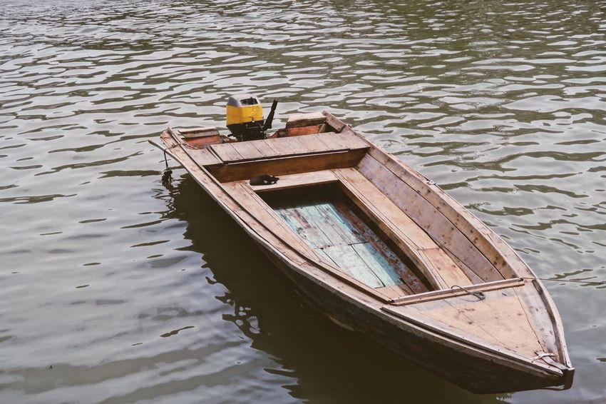 Bandar Seri Begawan Brunei Boat