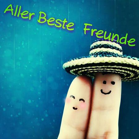 Aller Beste Freunde :* Hiho