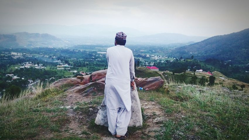 Breathing Space Mountain View Pakistaniphotographer Muslim❤️ First Eyeem Photo