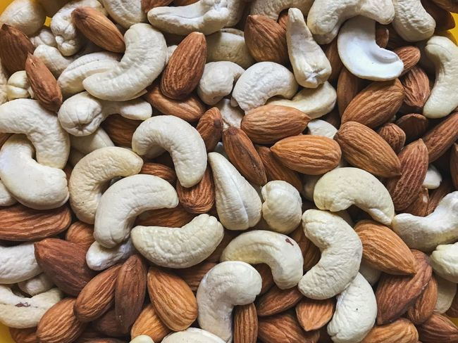Nut - Food Cashew Food And Drink Almond Healthy Eating Healthy Diet Nuts Foods Food Stories