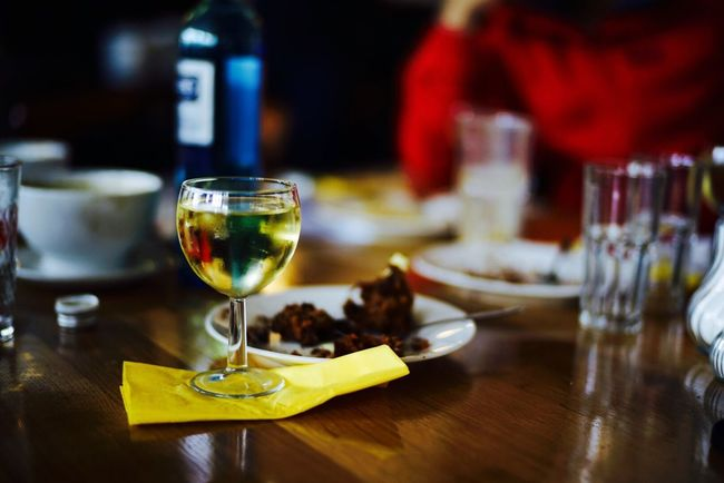 drink something Food And Drink Table Drink Indoors  Drinking Glass SONY A7ii Sony2470mm Nature White Wine, Good Time