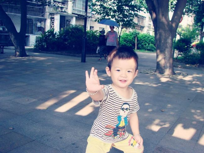 Asian Culture Chinese Kungfu Littlebrother