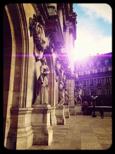 opera,Paris