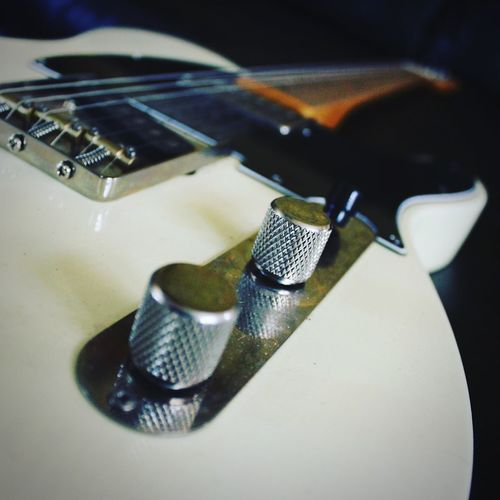 What I Value Music Guitar Sound Fender Music, especially rock, is one of the best reason for me to wake up everyday.