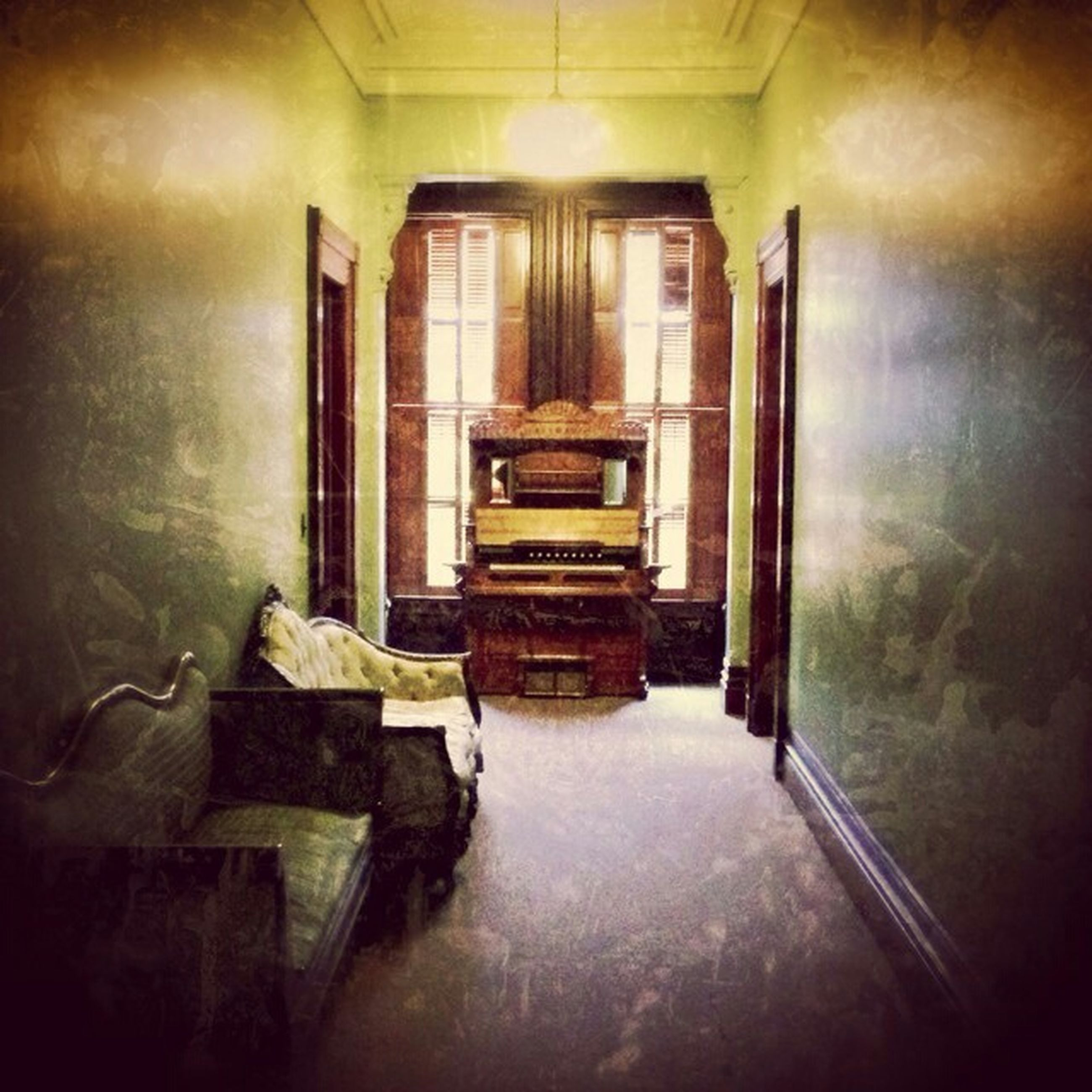 indoors, window, house, abandoned, home interior, door, architecture, built structure, obsolete, absence, interior, damaged, open, empty, domestic room, room, old, reflection, glass - material, run-down