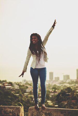 Peace 🇬🇳 Lifestyles Irie Shots Trinidad New