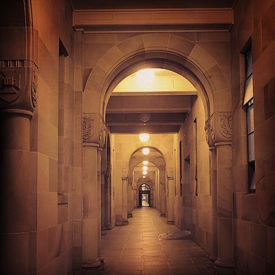 UQ gate to the vast opportunity