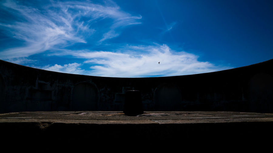 Open Air Sky