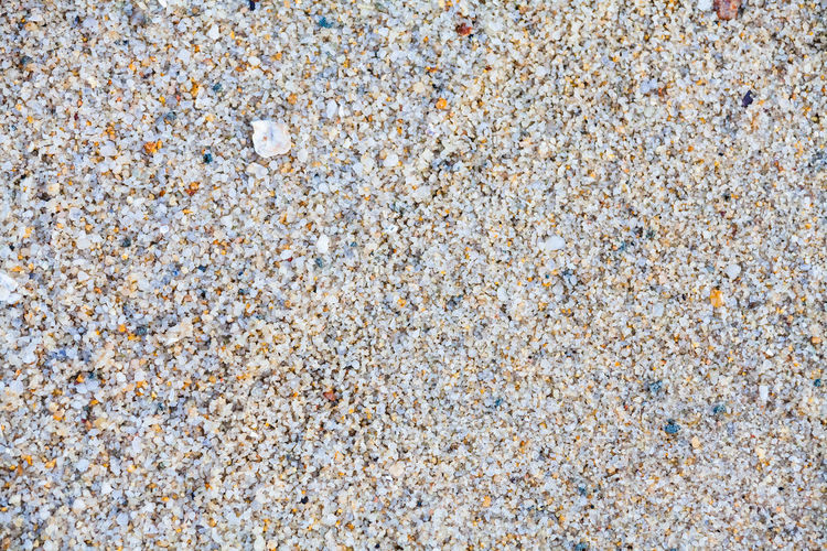 Close up view of hard sand texture for blur background Full Frame Backgrounds No People Textured  Close-up Nature Day Outdoors