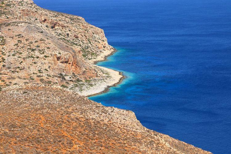 Contast Crete