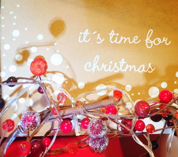 Merry Christmas!!🎄🎁✨ Text Close-up Christmas IPhoneography Christmasmood Home Decoration  Led Lights  Xmas Decorations Xmaslights MerryChristmas