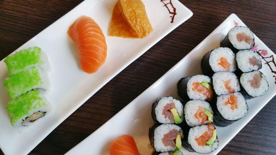 Japanese Food -