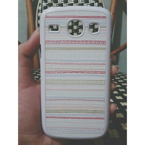 Got this kyudie case todaay yeyy! Thanks @funcases_ph :))