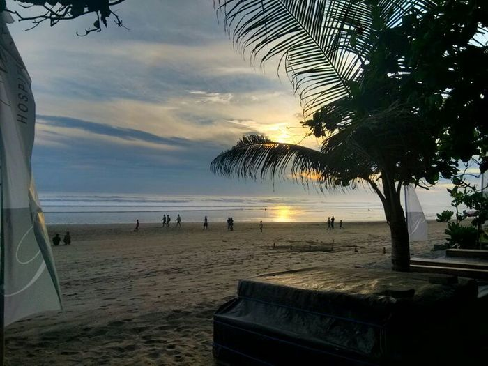 Smartphone Xiaomi Mi2 Beach Beauty In Nature Cloud - Sky Day Horizon Over Water Nature Outdoors People Sand Scenics Sea Sky Sunset Tranquil Scene Tranquility Vacations Water Xiaomi Mi2