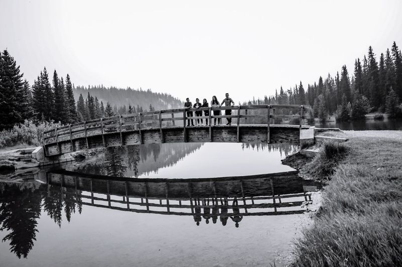 black and white reflections Blackandwhite Monochrome People Pocket_bnw Bnw_diamond Bnw_captures Jj_blackwhite Bnw_demand Rsa_bnw Ptk_bnw Bw_photooftheday Bnw_mystery Loves_bnw Bwsquare Amateurs.bnw Ig_captures_bw Ic_bw Blacknwhite_perfection Bnw_rose Tree Water Full Length Sport Togetherness Forest Sky Rocky Mountains