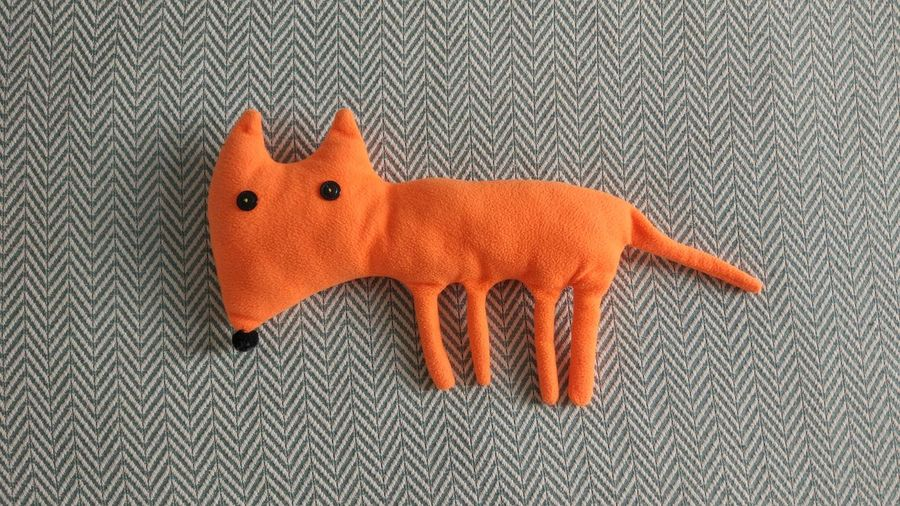 Fox Mr Fox Toys Childrens Toys Bed Bedroom Bedtime Orange Toy Stuffed Toy Childhood High Angle View Toy Orange Color Close-up Toy Animal Male Likeness Human Representation Puppet Female Likeness Pedestrian Sign