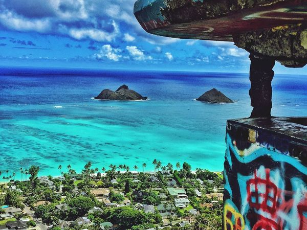 Lanikai Pillbox Lanikai Beach Lanikai  Lanikaimokes Kailuabeach Kailua  Kailua Beach Kailua! Kailua, Hawaii Kailua, Oahu Hawaii Hawaii Life Luckywelivehawaii Island Life