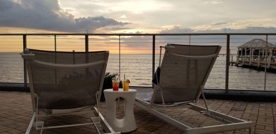 Sea Beach Chair