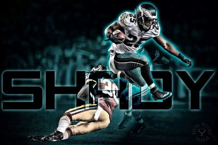 Shady go Philly PhiladelphiaEagles