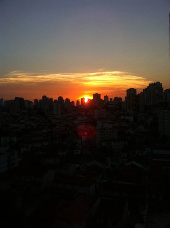 Sunset SP Nofilter