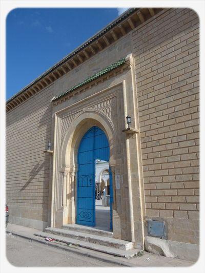 Mosque Bourguiba Eyeemtunisia EyeemMedina #Tunisie #monastir