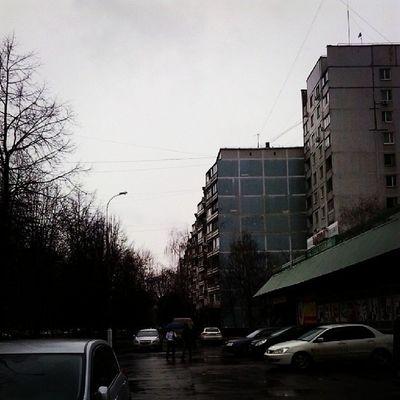 свао отрадное Москва придет и к нам солнышко ;3